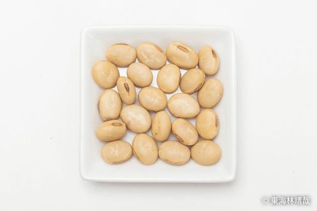 くるみ豆(舟形)